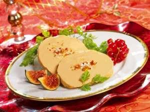Hep sommelier! Foie gras, la fin des liquoreux?