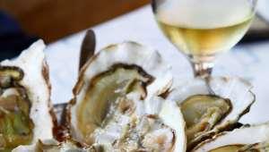 Hep sommelier! Quel bourgogne pour les huîtres?