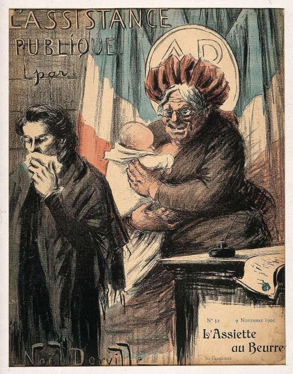 1280px-An_old_wet_nurse;_symbolising_France_as_nanny-state_and_publ_Wellcome_V0011830