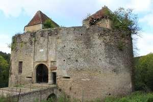 Mymajorcompany au secours du château de Rochefort