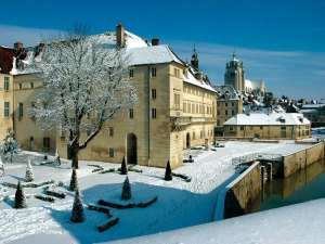Bourgogne/Franche-Comté: Dole, ticket gagnant?