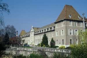 Les dernières pages de l'hôpital général de Dijon