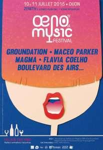 ŒnoMusic festival: les défis de l'an II