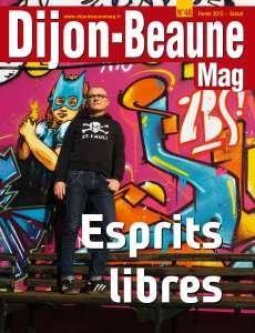 Dijon-Beaune Mag et le statut de la liberté