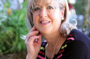 Eliane boucher