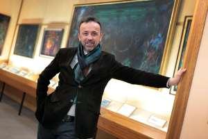 David Liot, le nouveau «boss» des ducs et des pleurants