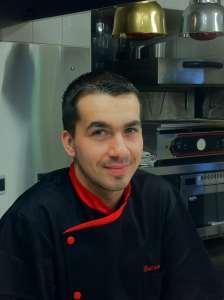 Saulieu: un chef salarié maître restaurateur de France