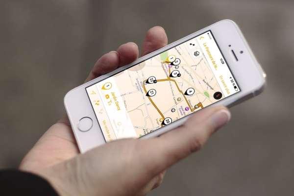 Application mobile du parcours de la chouette-Office de Tourisme de Dijon