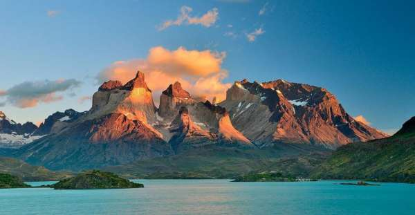 photographie-cuernos-del-paine-morning