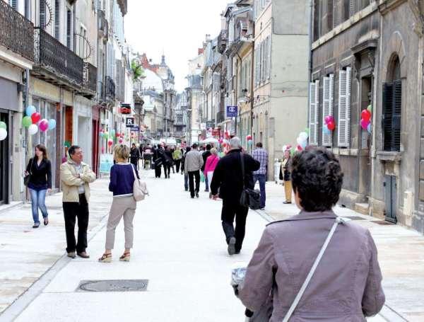 Godrans 1 - Dijon-beaune Mag