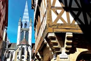 Philippe Bernard, le «monopolysateur» du vieux Dijon