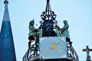La nébuleuse Notre-Damede Dijon