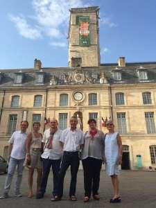 Climats de Bourgogne: la fierté bourguignonne des élus!