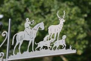 Chateauvillain, royaume de la chasse et la nature