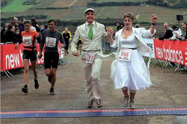 semi marathon Beaune
