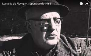 Anis de Flavigny: du temps où la télé aimait la langue française