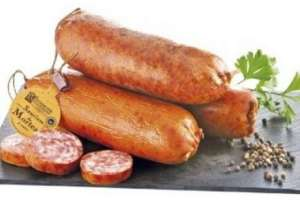 Saucisse de Morteau: bourgogne ou jura?