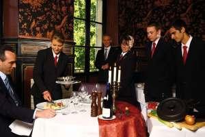 Umih premier syndicat de l'hôtellerie-restauration : du nouveau pour les pros de Côte-d'Or ?