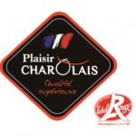 Charolais Label rouge