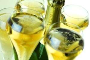 Le Crémant de Bourgogne monte de deux crans