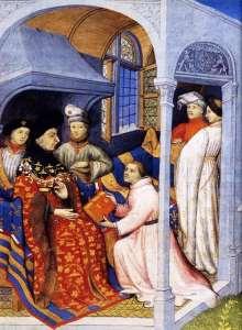 Les ducs de Bourgogne s'installent au château du Clos de Vougeot