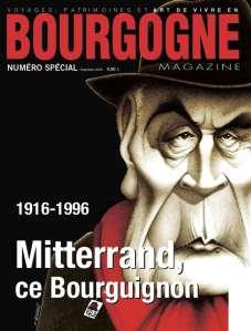 Mitterrand ce Bourguignon, appel à témoins