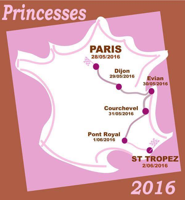 carte rallye princesse 2016