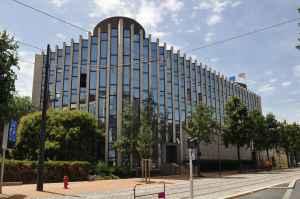 Dijon: un titre de capitale mais plus d'hôtel de région?