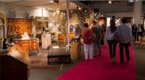 Dijon: la der des ders pour le Salon des antiquaires?