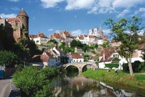Semur-en-Auxois, la destination glamour de Femmes en Bourgogne