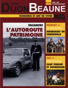 Dijon-beaune mag 60