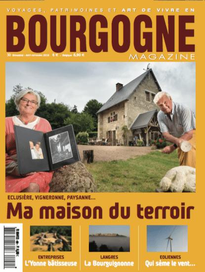 Bourgogne Magazine 50