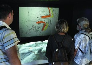 Morvan, le numérique réveille les musées