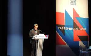 Benoit Willot élu administrateur national de la section commerce de la CGPME