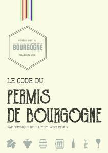 Le Code du Permis de Bourgogne, mode d'emploi