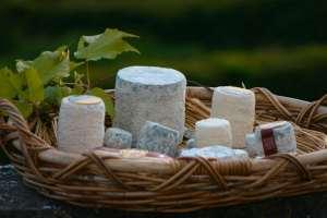 Charolais, l'Elysée en fait tout un fromage