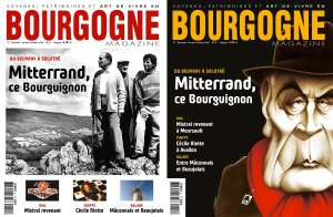 François Mitterrand est-il un monument historique bourguignon ?