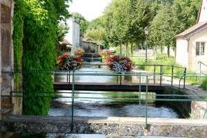 Le Pays Seine-et-Tille : nature, histoire et glamour en 7 étapes