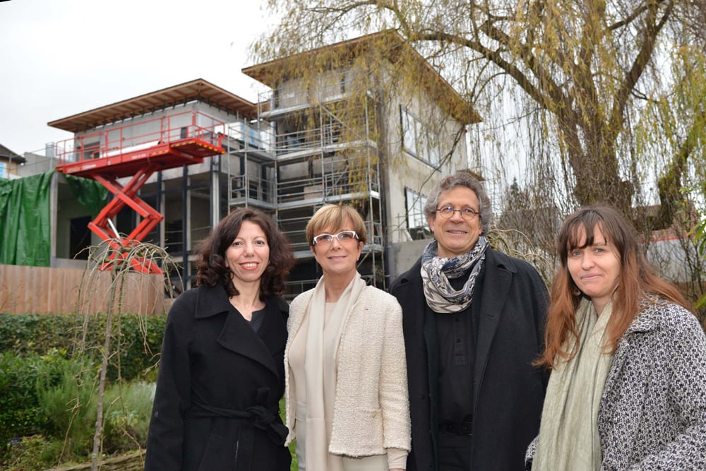 Loiseau investit 7 millions d'euros dans le bien-être de Saulieu