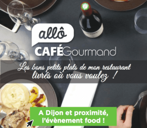 Dijon : la «libération» du repas à domicile
