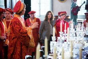 Meurtres en Bourgogne, encore un téléfilm au goût de bouchon