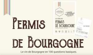 Le Permis de Bourgogne a son «point com» !
