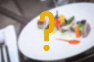 Devinez où Fidel Gastro a mangé ce midi à Dijon ?