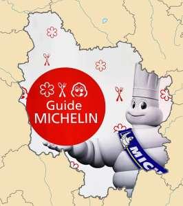 Guide Michelin : RAS ou presque en Bourgogne