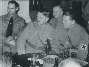 Ce bourgogne bu par les nazis, mais pas que…
