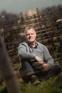 Laurent Martelet, vigneron-auteur biodynamique à Puligny-Montrachet