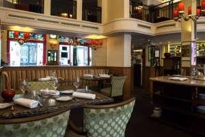 Son restaurant Rive Droite vendu, Loiseau veut prospérer en Bourgogne