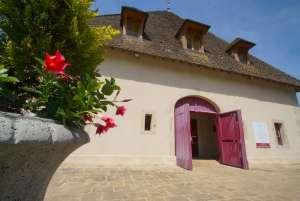 Le château de Marsannay, futur phare viticole du Dijonnois ?