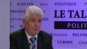 Dijon : «Monsieur tram» n'est plus
