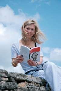 Les bons mots de Livres en Vignes avec Evelyne Philippe